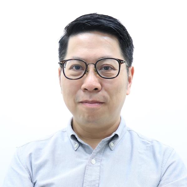 歷屆評審-蔡展輝