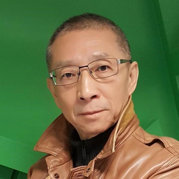 銀世代-陳國華